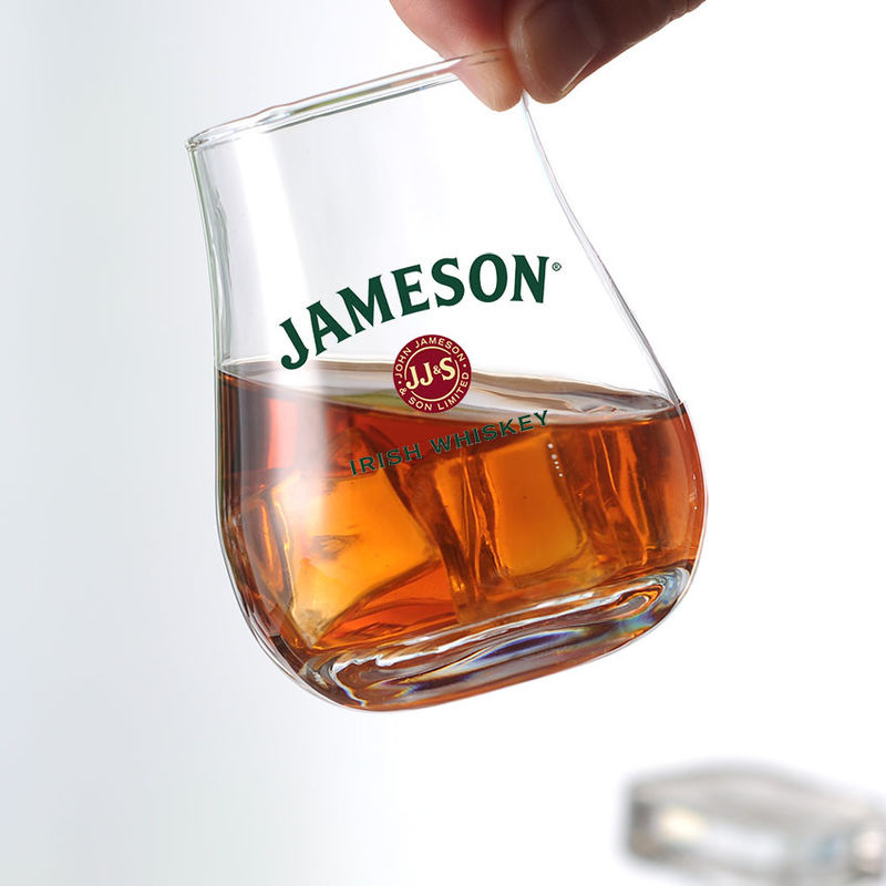 240ml Promotional Whisky Glass Cups